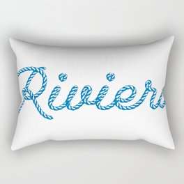 RIVIERA Rectangular Pillow