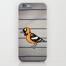 oriole Slim Case iPhone 6s