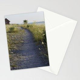 Fields of Neptune #2 Stationery Cards