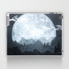 Moonrise Laptop & iPad Skin