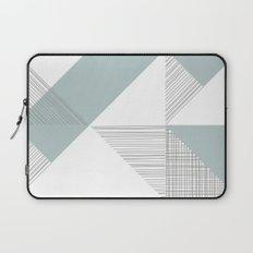 NANI Green Laptop Sleeve