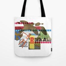 Rara Avis Tote Bag