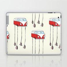 the daliwagen Laptop & iPad Skin
