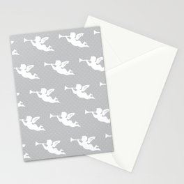 Christmas Angel #1 Stationery Cards