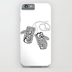 Ampersand Mittens iPhone 6s Slim Case