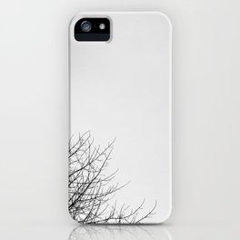 II iPhone Case