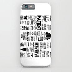 MOM iPhone 6s Slim Case