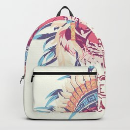 Learn from Nature Backpack