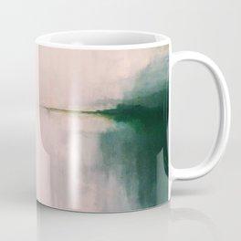 Minimal Landscape Coffee Mug