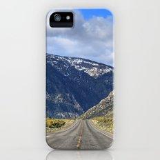 Hills Ahead iPhone (5, 5s) Slim Case