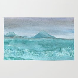 skyscapes 2 Rug