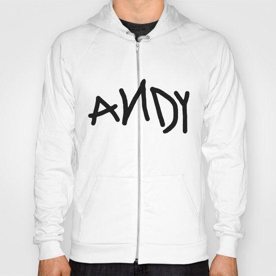 Andy Hoody