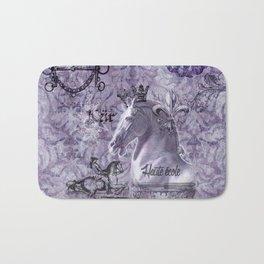 Haute école – Lavender Bath Mat