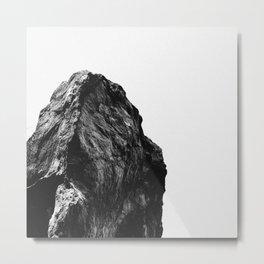 Stone #1 Metal Print