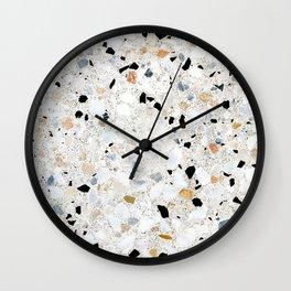 TERAZZO Wall Clock