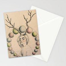 Dazed & Confused Stationery Cards