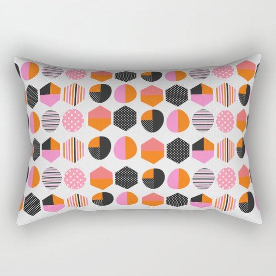 NaiveVI Rectangular Pillow