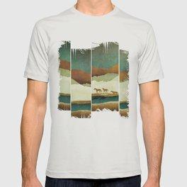 Star Range T-shirt