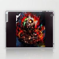 life will go on Laptop & iPad Skin