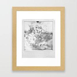 Rock Pile Framed Art Print