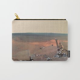 Mars - Greeley Panorama Carry-All Pouch