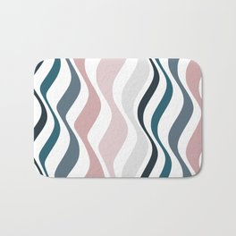 Abstract background 555 Bath Mat