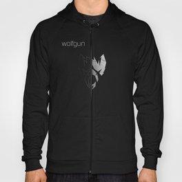 Wolfgun Tshirt Hoody