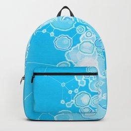 Molecular Bubbles Backpack
