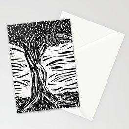 Poison Stationery Cards