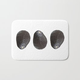Avocado  Solo Bath Mat