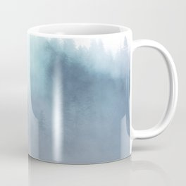 Faded Echos Coffee Mug