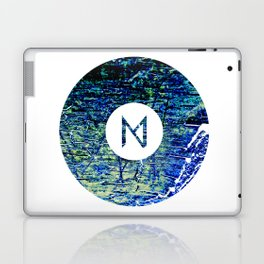 Vinyl abstract Laptop & iPad Skin