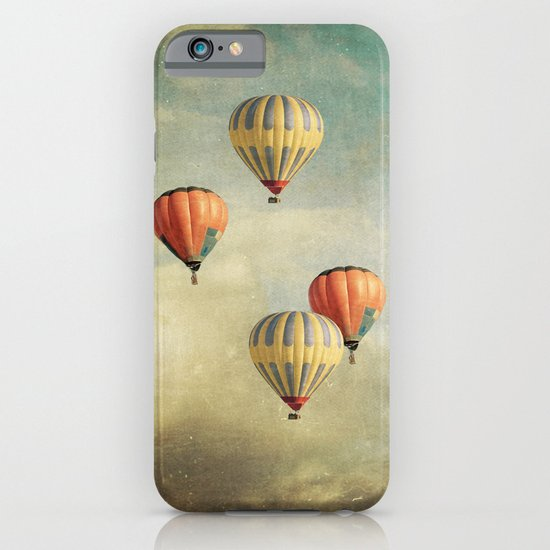Tales Of Far Away iPhone & iPod Case