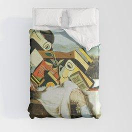 Goethes Holzbein Comforters