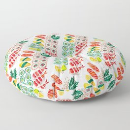 Sushi Collection Floor Pillow