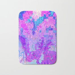 Phantom Mystery Bath Mat