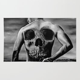 sons of anarchy Rug