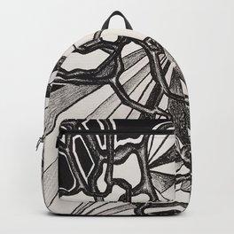 Neurogeometry Backpack