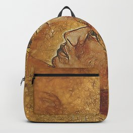 Yearning~ Woman Backpack