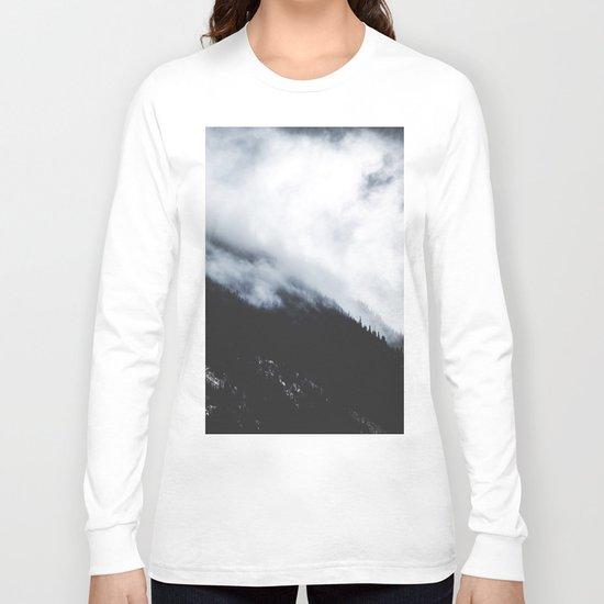 Dark world of mine Long Sleeve T-shirt