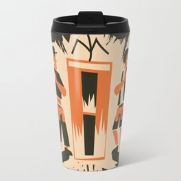 Bill and Ted 25 Tribute Travel Mug