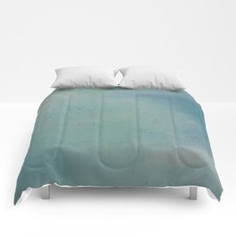 Watercolour Lagoon Comforters