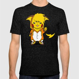 Enter Birdychu T-shirt