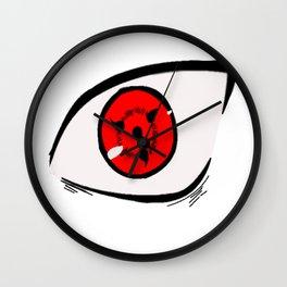 NARUTO Wall Clock