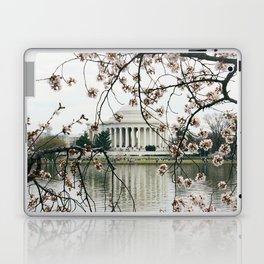 Jefferson Memorial Laptop & iPad Skin