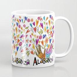 Alabanza Coffee Mug