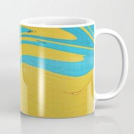 Melted Pool Coffee Mug