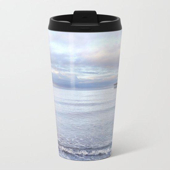 Serenity 2 Metal Travel Mug