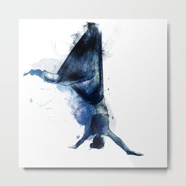 flying colors 03 // midnight edition Metal Print