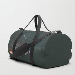 Stars II Duffle Bag